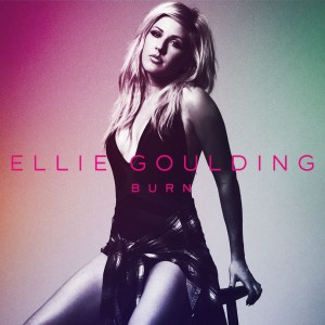 Ellie Goulding-Burn