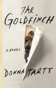 7-22 The_goldfinch_by_donna_tart