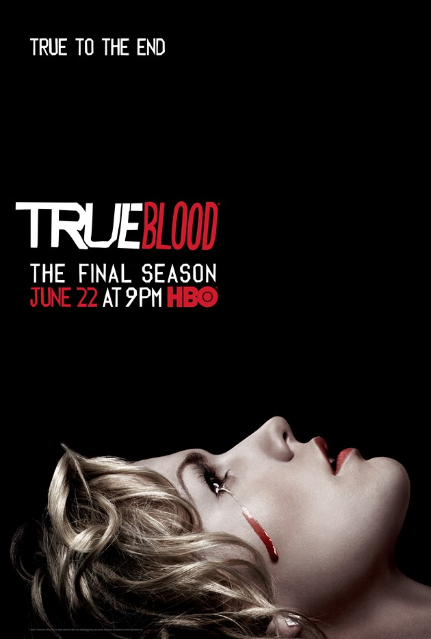 7-8 true blood poster