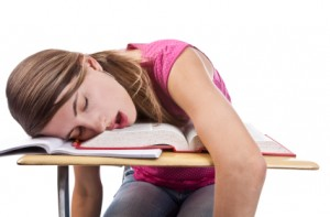 3 Tips for Balancing Fall Semester | Get Plenty of Rest