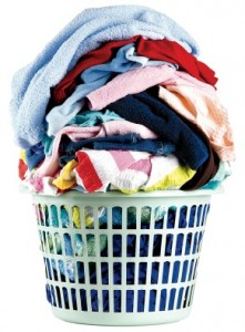 HOW TO: Do Laundry in College