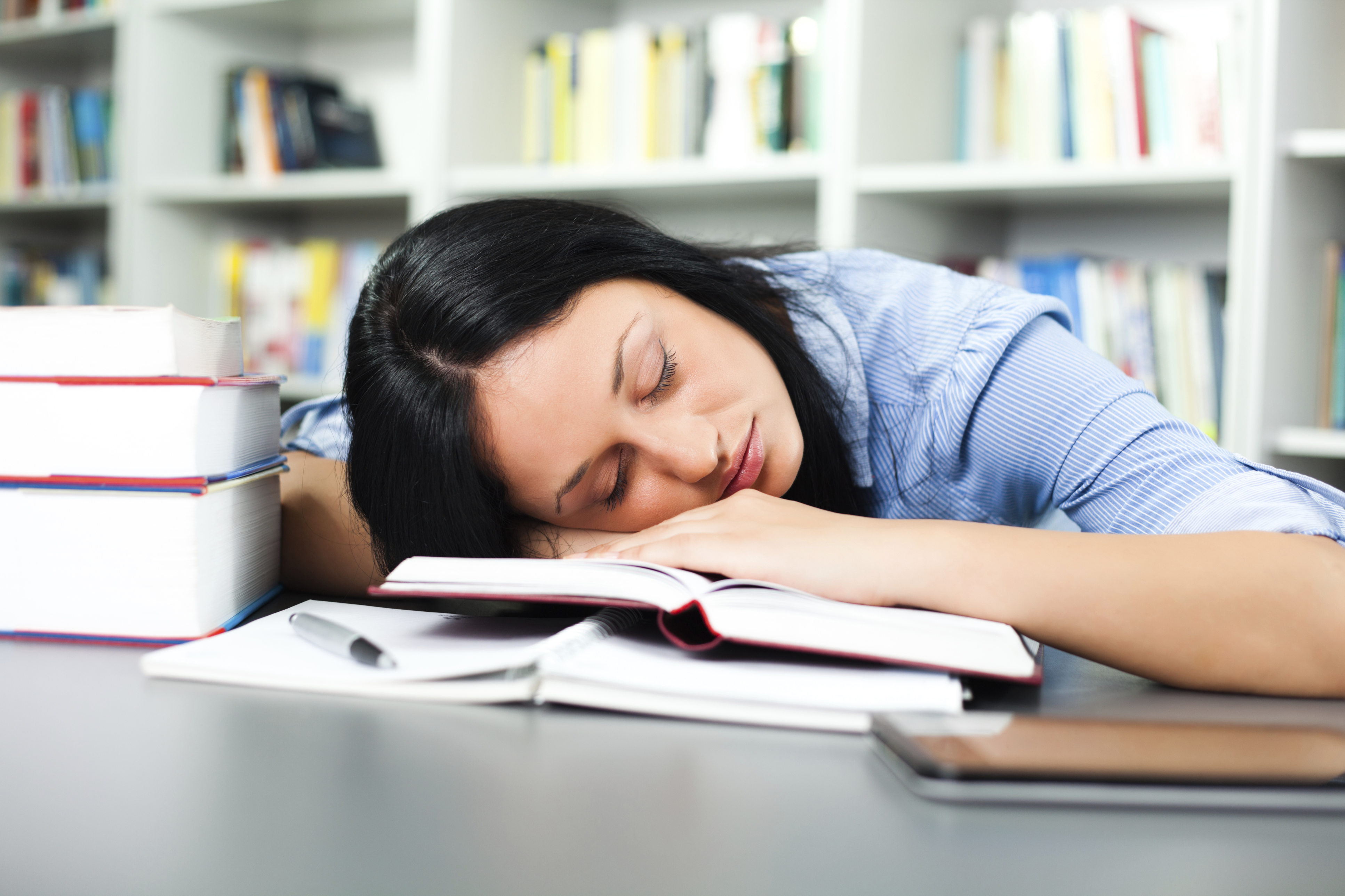 An analysis of the importance of sleep and exercise in college students