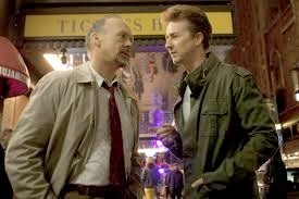 Oscar Nominated Film- Birdman