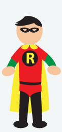 Robin Costume, Halloween Costumes