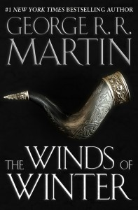 The Winds of Winter by George R.R. Martin; most anticipated books of 2016 (7)