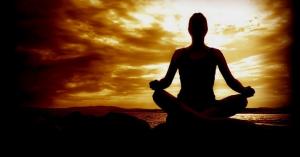 thrive - meditation