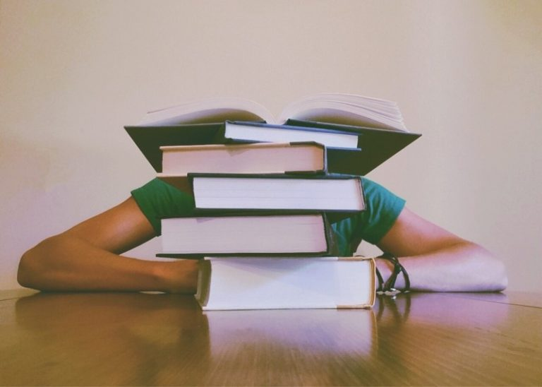 How to Manage Stress in College