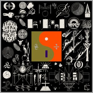 fall albums - 22, A Million - Bon Iver