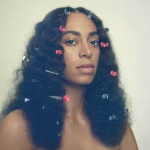 fall albums - A Seat at the Table - Solange