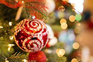 environmentally friendly Christmas