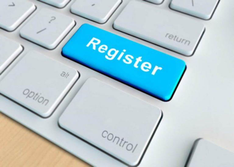 Five Tips for Efficient Class Registration