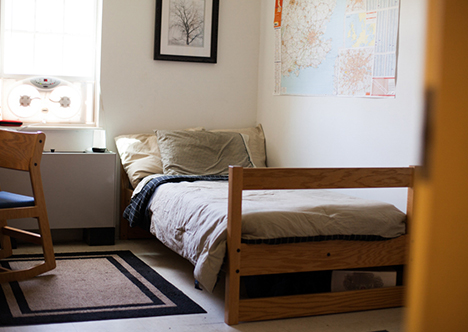 Cleaning Guide for Dorm Rooms