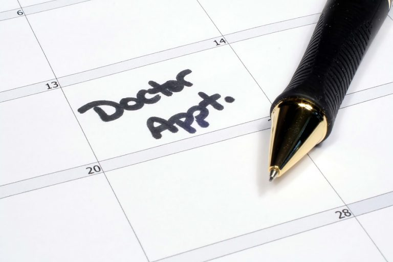 Scheduling Appointments: A Guide for Young Adults