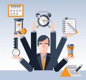 Balancing Part Time Job