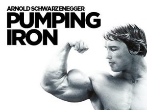 Pumping Iron - Documentaries