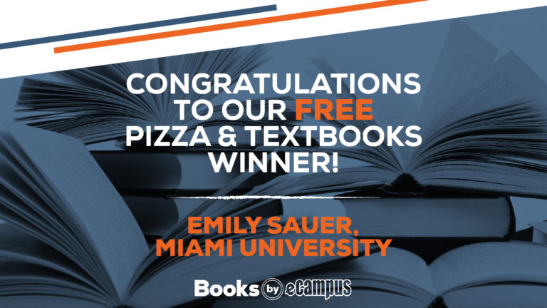 Winner, Winner…Pizza Dinner(s)