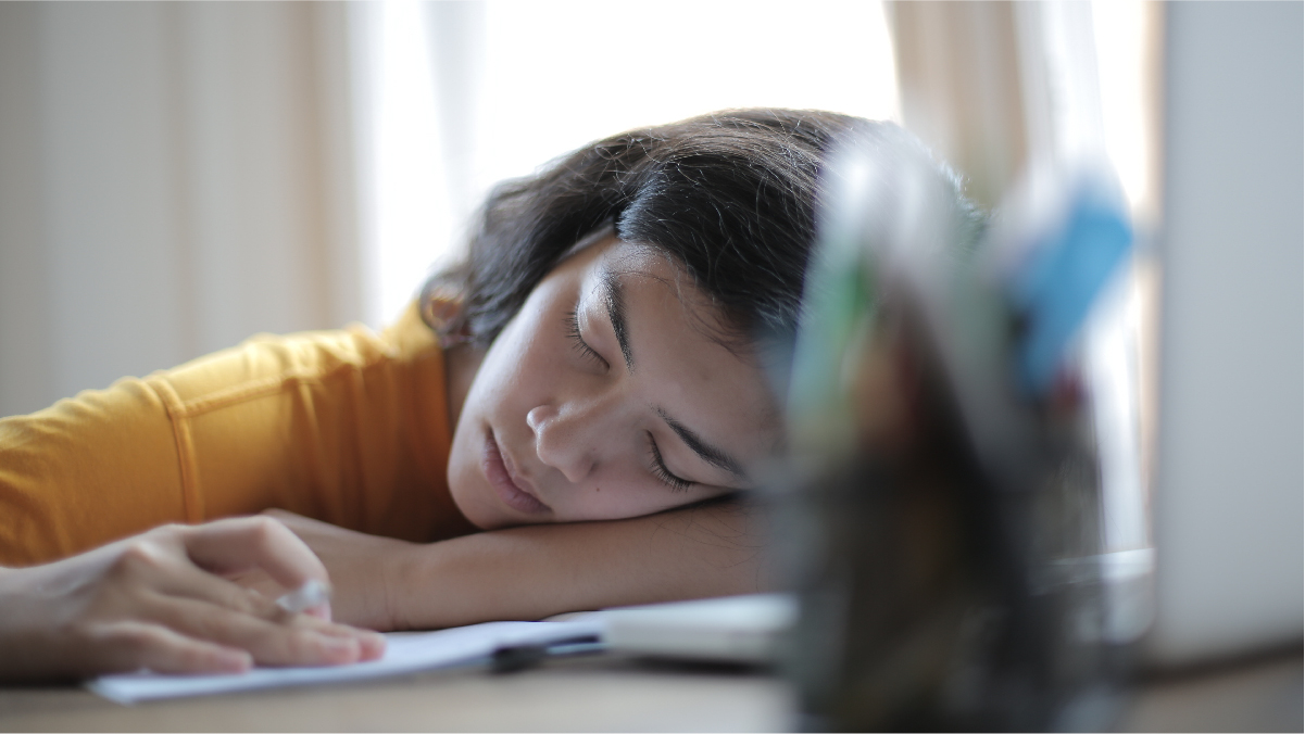 Top Tips to a Better Sleep in College