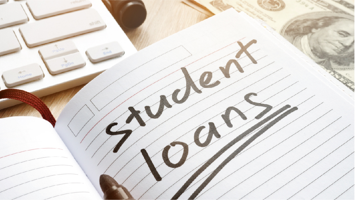 Student Loan Forgiveness in 2021